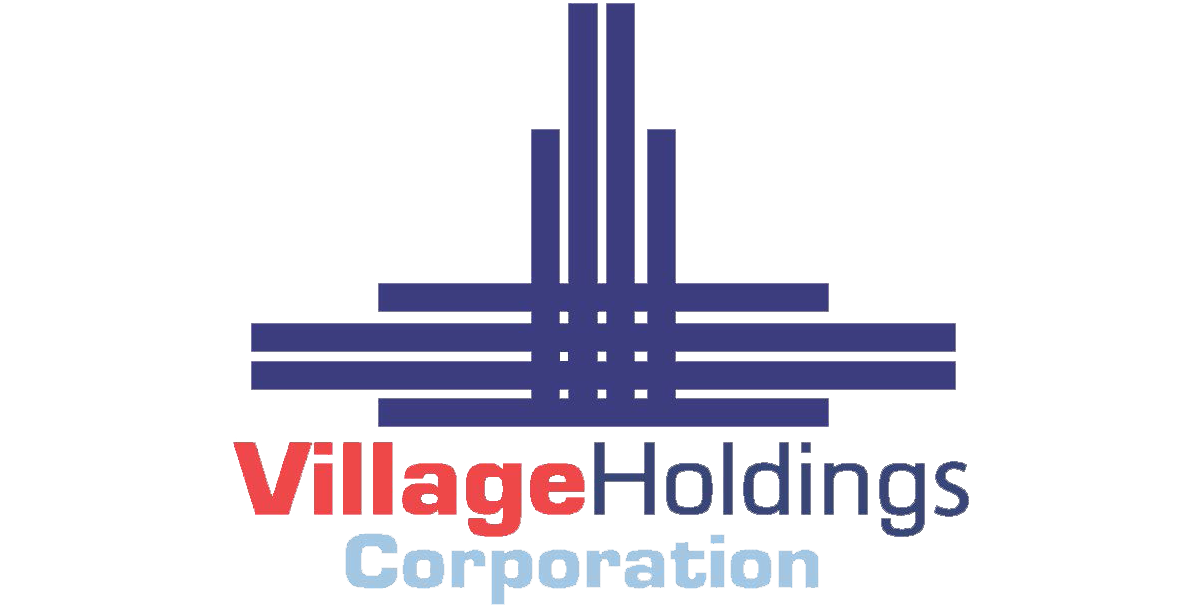 Village Logo Wide